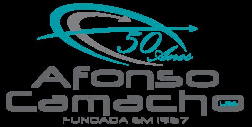 Logo Afonso Camacho Lda